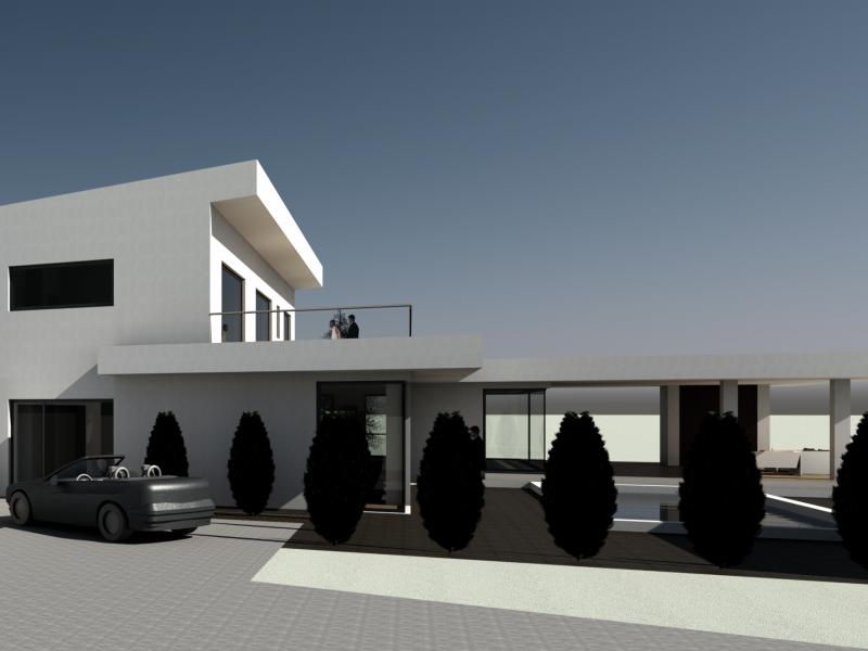 Gailer Haus S - 3D-Ansicht2
