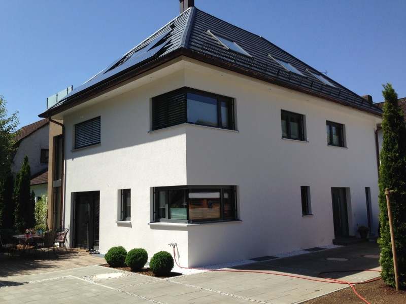 Gailer - Bauvorhaben _ sliderimage
