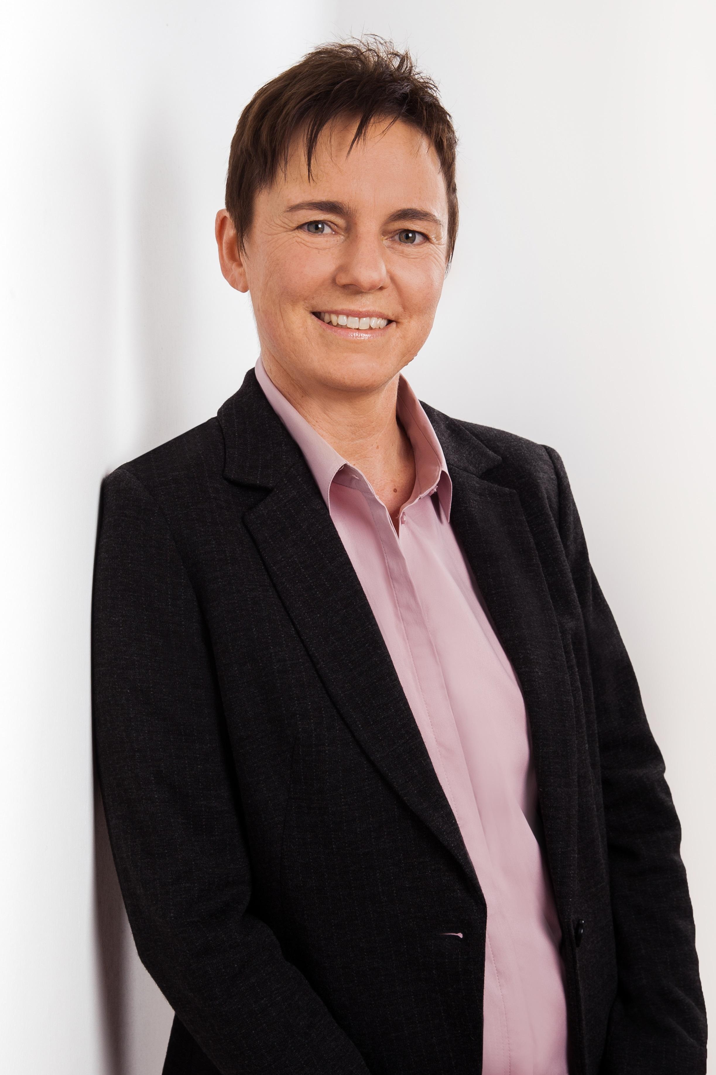 Hannelore Ebert