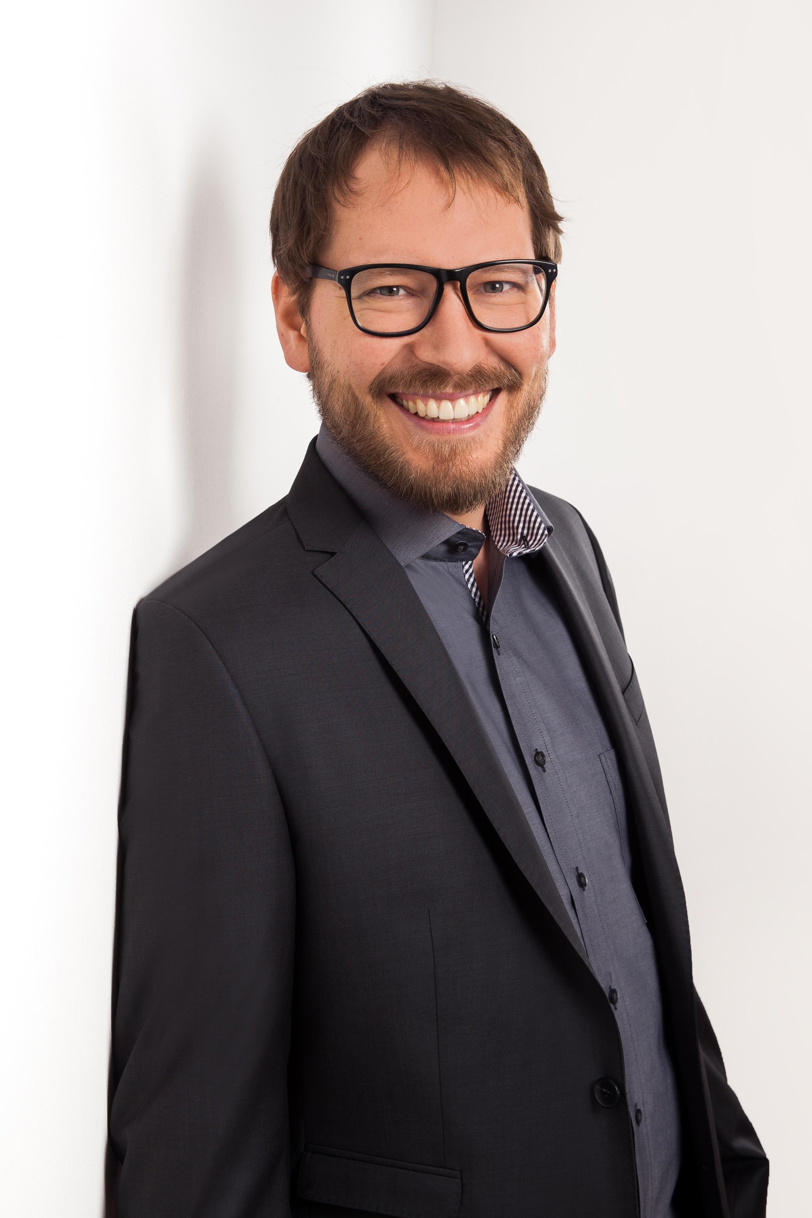 Stefan Gailer
